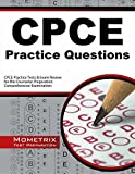 img - for CPCE Practice Questions: CPCE Practice Tests & Exam Review for the Counselor Preparation Comprehensive Examination Paperback February 25, 2015 book / textbook / text book
