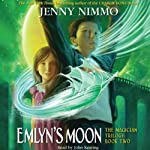 Emlyn's Moon: The Magician Trilogy, Book 2 | Jenny Nimmo