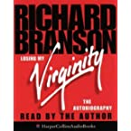 Book Review on Losing My Virginity by Sir Richard Branson