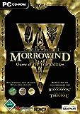The Elder Scrolls III: Morrowind Game of the Year