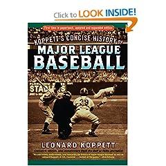 Koppett's Concise History