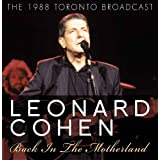Back In The Motherlandby Leonard Cohen