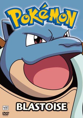Pokemon 5: Blastoise [DVD] [Region 1] [US Import] [NTSC]