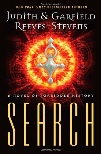 Search: A Novel of Forbidden History