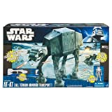 Star Wars 174 Imperial AT-AT All Terrain Armored Transport Vehicle ~ Hasbro