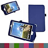 Mama Mouth Folding Slim Stand With Stylus Holder Case for 8