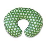 Boppy Fresh Fashion Slipcover, Green Dots