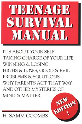 Teenage Survival Manual: How to Reach 20 in One Piece