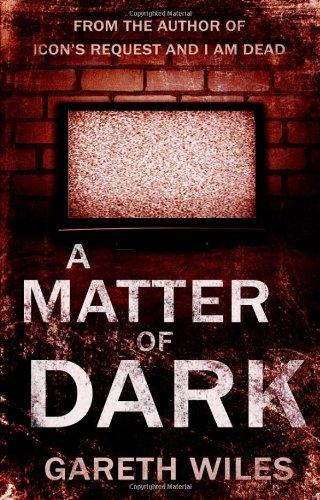 A Matter of Dark