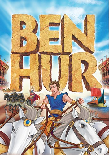 Ben Hur [DVD] [2002] [Region 1] [US Import] [NTSC]