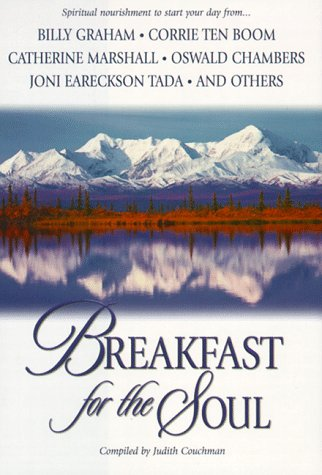Breakfast for the Soul, JUDITH COUCHMAN