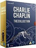 Chaplin DVD Box Set (Chaplin Collection)
