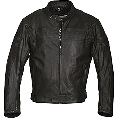 Richa Heritage manteau de cuir 100 % étanche moto Moto veste hommes new