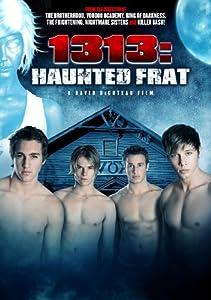 Amazon.com: 1313: Haunted Frat: David Flannery, Luke Allen, Zach Cuddeback, Kristen Glass, Jake