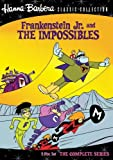 Frankenstein Jr & Impossibles [Import]