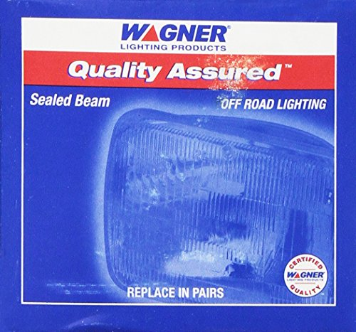 Wagner Lighting 4406 Sealed Beam - Box of 1