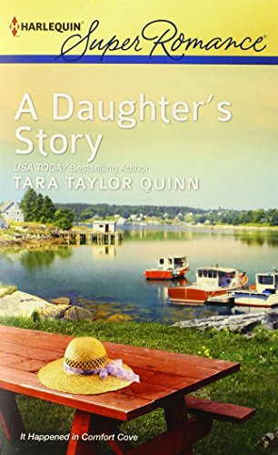 Image of A Daughter's Story