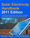 Solar Electricity Handbook - 2011 Edition