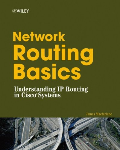 Network Routing Basics: Understanding IP Routing in Cisco...