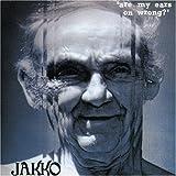 Are My Ears on Wrong by Jakko M. Jakszyk