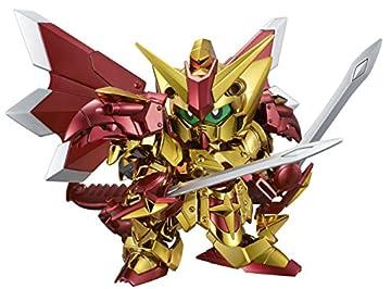 SDガンダム BB戦士 No.400 LEGENDBB 騎士スペリオルドラゴン 色分け済みプラモデル