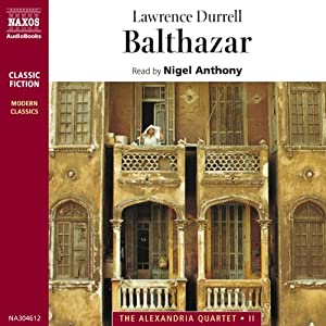 Balthazar Audiobook
