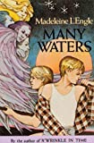 Many Waters (0374347964) by Madeleine L'Engle