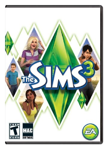 The Sims 3 [Mac Download]