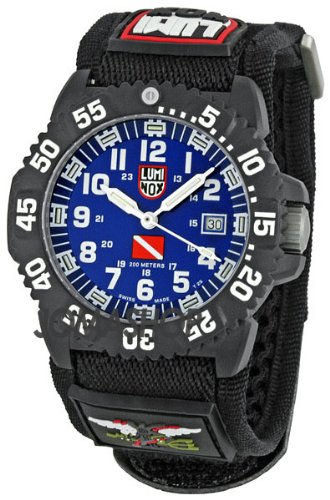Luminox Men's Original Navy Seal Dive Watch 3953.SEA
