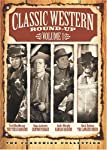 Classic Western Round-Up, Vol. 1 (The Texas Rangers / Canyon Passage / Kansas Raiders / The Lawless Breed) from Universal Studios