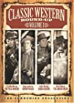 Classic Western Round-Up, Vol. 1 (The...