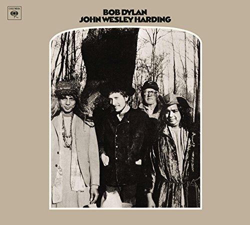 John Wesley Harding [Sacd]