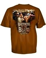 Duck Dynasty Beard Brothers Tee Shirt