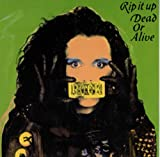Rip It Up - Green Picture sleeve