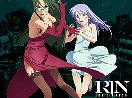 Rin ~ Daughters of Mnemosyne Season 1