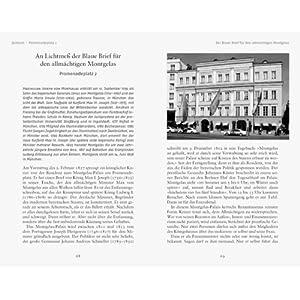 Alte Häuser - Große Namen: München