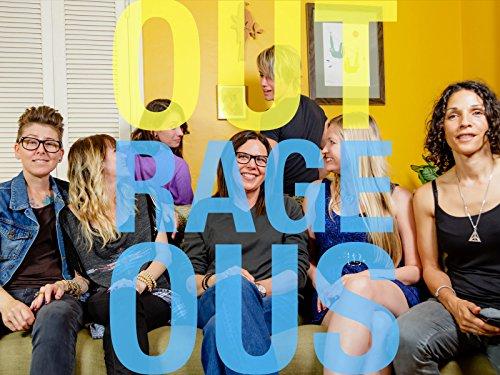 OUTrageous Series - Season 1