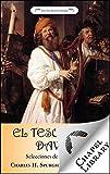 Read El tesoro de David: Selecciones de los Salmos (Spanish Edition) on-line