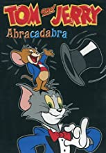 Tom amp Jerry - Abracadabra