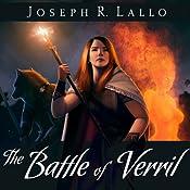 The Battle of Verril: Book of Deacon #3 | Joseph R. Lallo