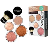 Bellapierre Cosmetics deep Flawless Complexion Pro Kit, 1er Pack (1 x 19 g)