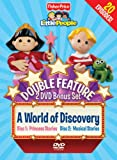 Fisher-Price Little People A World of Discovery