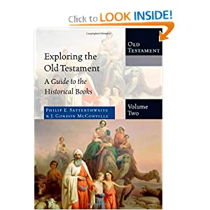 Downloads Exploring the Old Testament, Volume 2: A Guide to the Historical Books ebook