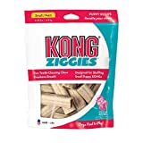 KONG Ziggies Puppy 7 oz Pkg Small