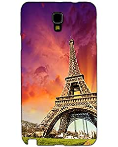 Samsung Galaxy Note 3 Back Cover Designer Hard Case Printed Cover