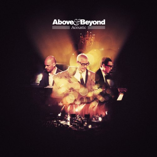 Above and Beyond-Acoustic-CD-FLAC-2014-WRE Download