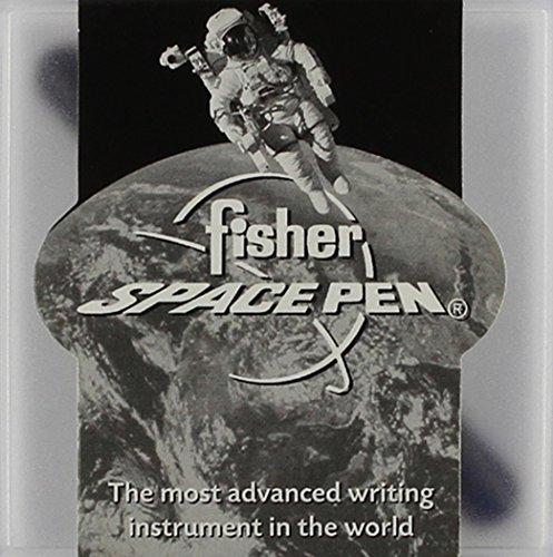 Fisher Space Pen Bullet Black