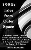 img - for 1950s Tales from Outer Space book / textbook / text book