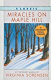 Miracles on Maple Hill (Odyssey/Harcourt Young Classic (Prebound)) (0812427807) by Sorensen, Virginia Eggertsen
