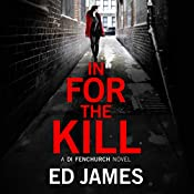 In for the Kill   [Ed James]